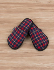 PANTUFLAS SLIPPERS